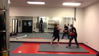 Saturday Morning Training at BANG Boxing & Fitness