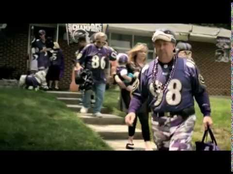 NFL, and NFL.com Commercial (2010 - 2011) (Television Commercial)