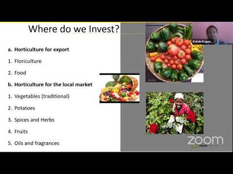 , title : 'Investment Opportunities in Agriculture