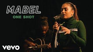One Shot (En Vivo) - Mabel (Video)