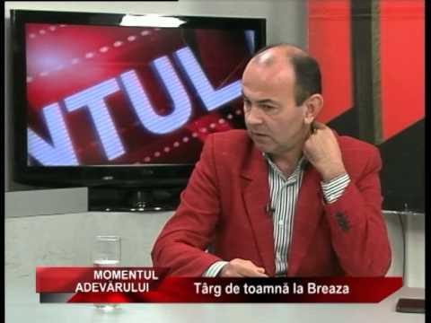 Emisiunea Momentul Adevărului – Răzvan Bălășescu – 8 octombrie 2014