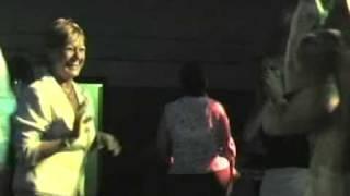 Terry Weeks Dancing Terrible