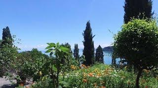 Gärten und Parkanlagen am Bodensee, Insel Mainau