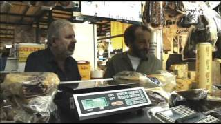 En materia de pescado - Costillas San Luis (Jacaranda Correa)