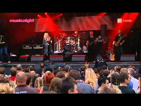 Bonnie Tyler - Magic Night 2010 - Straight From The Heart