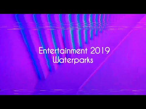 Entertainment 2019   Waterparks   Lyrics
