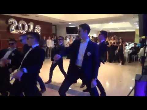 Maturalni ples Korcula