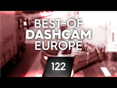 #122: Bad Driving [Dashcam Europe]