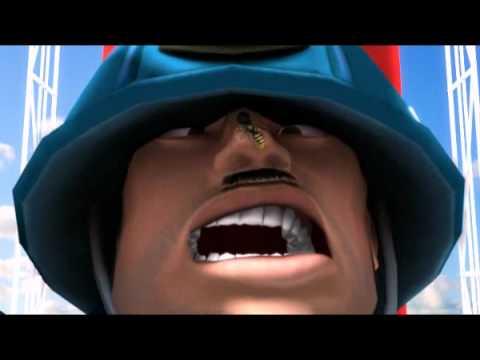 Meet Final Combat, China's Shameless Team Fortress 2 Rip-off