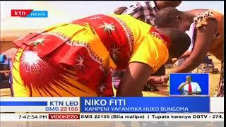 Kampeni za NIKO FITI zawafaidi zaidi ya watu 200 wanaoishi na ulemavu kwa kupata vifaa vya kutumia