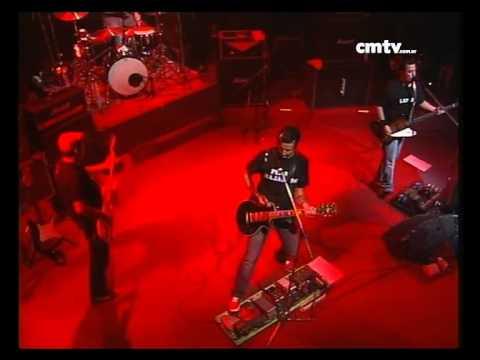 Molotov video Matate Tete - CM Vivo 2004