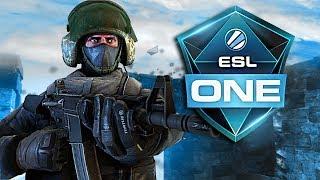 CS:GO - ESL One Cologne 2018 (FRAGMOVIE)