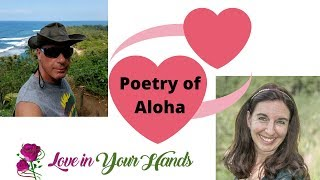 Youtube with Love in Your Hands 0:08 / 26:50 Love in Your Hands Podcast: Poetry of Aloha with Stephen Carbon sharing on Palm ReadingOnline DatingRelationshipFor finding my Soulmate