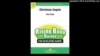Christmas Angels Paul Clark