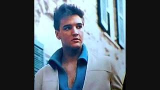 Elvis Are You Lonesome Tonight