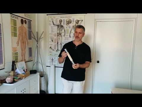 La terapia Esercizio in osteocondrosi della zona lombare