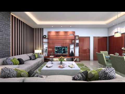 3D Tour of Resizone Residency