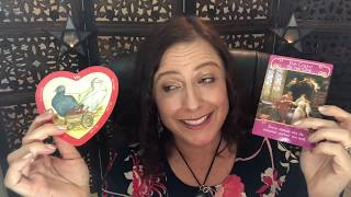 GEMINI LOVE TAROT READING MID-MONTH JULY-AUGUST 2018