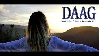 DAAG - A Ghazal - tattu