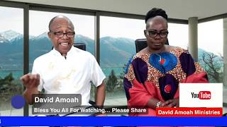 This Thing Called Marriage / Pastor David Amoah