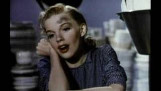 "Till The Clouds Roll By (1946) - Judy Garland - ""Look For The Silver Lining"""