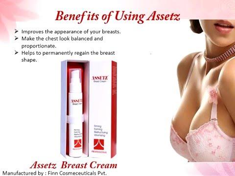 Pagtaas sa breast size 3