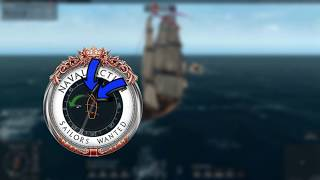 Improve your manual sailing - Tutorial - Naval Action