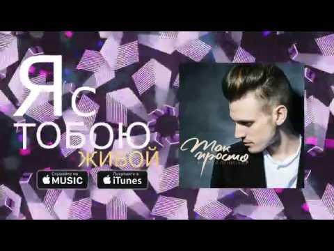 Андрей Леницкий - Так просто (Премьера песни, 2016 / Lyric Video)