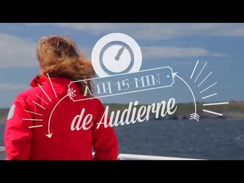 Partez sur l'île de Sein en Bretagne !