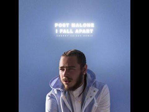 Post Malone- I Fall Apart with lyrics