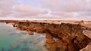 17 locais a explorar em Angola