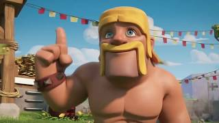 Clash of Clans Movie (FULL HD) NEW Animation 2018 | FAN EDIT Best CoC Commercials - dooclip.me