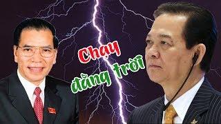 Vụ PVN: Bắt khẩn cấp cựu TBT Nông Đức Mạnh, cựu TT Nguyễn Tấn Dũng khai gì khi vượt mặt Quốc hội