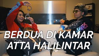 Video PERDANA ATTA HALILINTAR BUKA PINTU KAMAR UNTUK AUREL #AURELSVLOG MP3, 3GP, MP4, WEBM, AVI, FLV September 2019