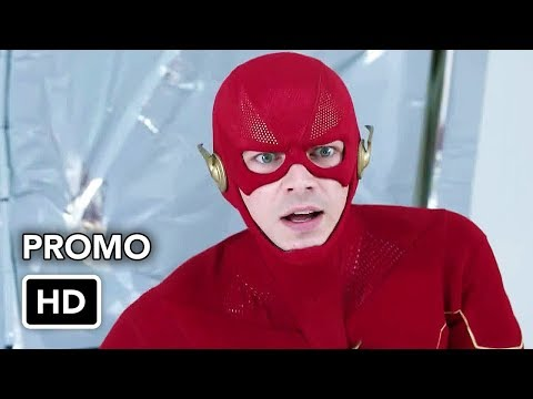 The Flash 6.03 (Preview)
