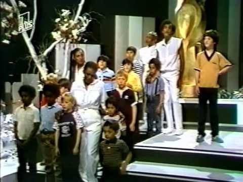 "Boney M. - We Kill The World (Don't Kill The World) ""Goldene Europa '81"""