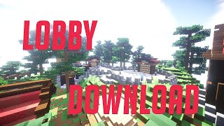 minecraft lobby download free - मुफ्त ऑनलाइन