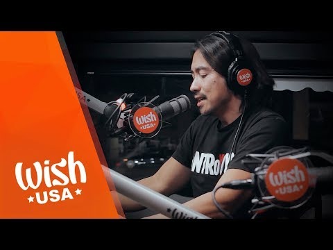 """INTRoVOYS performs """"Line To Heaven"""" LIVE on Wish USA Bus"""