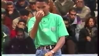 Petanque la belle epoque 1998