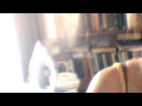 Видео с веб-камеры. Дата: 1 августа 2013г., 17:05.