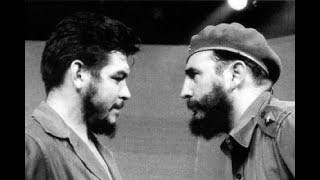 Cara A Cara Castro Vs Guevara HD 720p Audio Latino