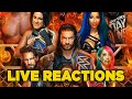 WWE Hell In A Cell 2020 - Live Reactions