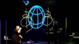 Yaz/Yazoo Bad Connection Live 2008