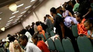Praise Break (Apostolic Style)