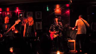 """""""Wall of Death"""" (Richard Thompson cover) Dave Foster @ Hi-Fi 081715"""