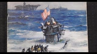U-Boat Heist! The American Operation to Capture U-505