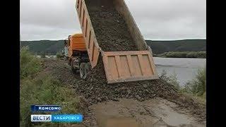 КЧС по ситуации в Комсомольске