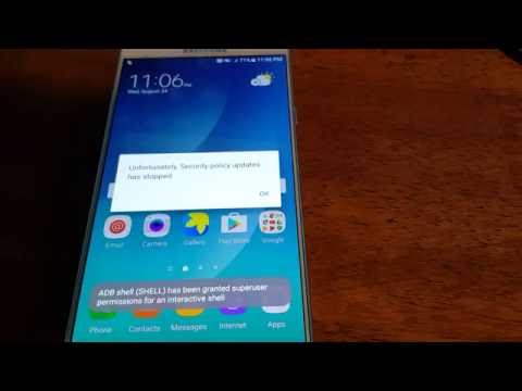 Unlock IMEI Repair Blacklist Samsung Note 5   Change Imei Note 5