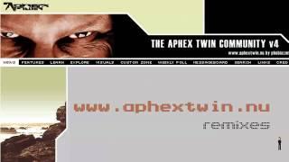 Aphex Twin & Daan Evers - Milkman (Milkshake Mix)