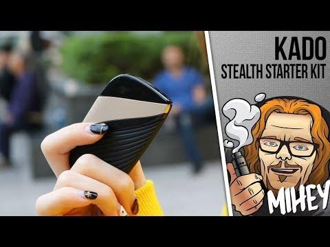Kado Stealth Pod System